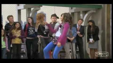 Gunther and Cece Ty and Tinka - According to You