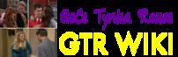GTR Wikia Logo