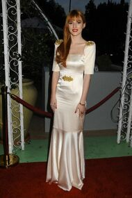BellaThorne12thMovieGuideAwards(22)