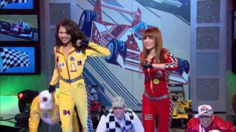 HD Shake It Up - The Star I R Dance - Clip (Shake It Up Embarrass It Up)