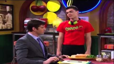 Shake It Up S03 E13 - Forward and Back It Up Part - 002