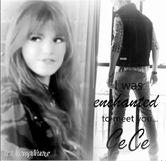 GeCe enchanted