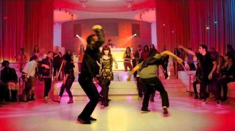 """Something To Dance For TTYLXOX (Mash Up)"""" from """"Shake It Up-1"""