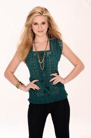 Caroline Sunshine 14