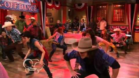 Up and Away Performance - Shake It Up