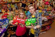Kenoline candy