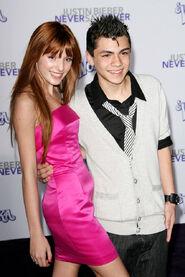 Bella & Adam
