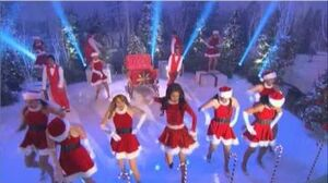 """Shake It Up"" promo ""Merry Merry It Up"""