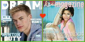 DreamMagazine