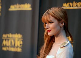 BellaThorne12thMovieGuideAwards(1)