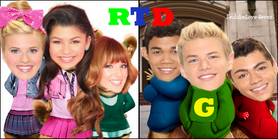 Shake it up RTD chipmunks chipettes2