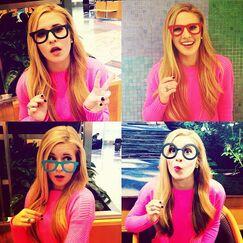 Caroline 4 glasses