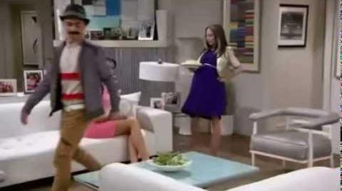 "Shake It Up season 3 episode 20 ""Future It Up"" part 1"