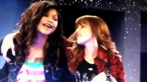 CeCe and Rocky - We R Who We R