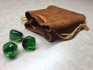 Emerald Elfstones