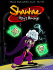 IPad Shantae LaunchWallpaper