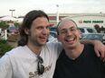 Matt Bozon Tony A Rowe 2005