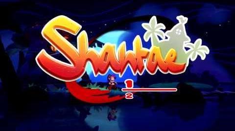 Shantae Half-Genie Hero - Kickstarter