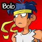 Cast Bolo