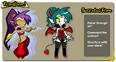 Shantae forms hgh6