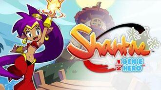 Shantae Half Genie Hero - E3 2015 Trailer