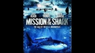 Mission of the Shark The Saga of the U.S.S. Indianapolis (1991)-2