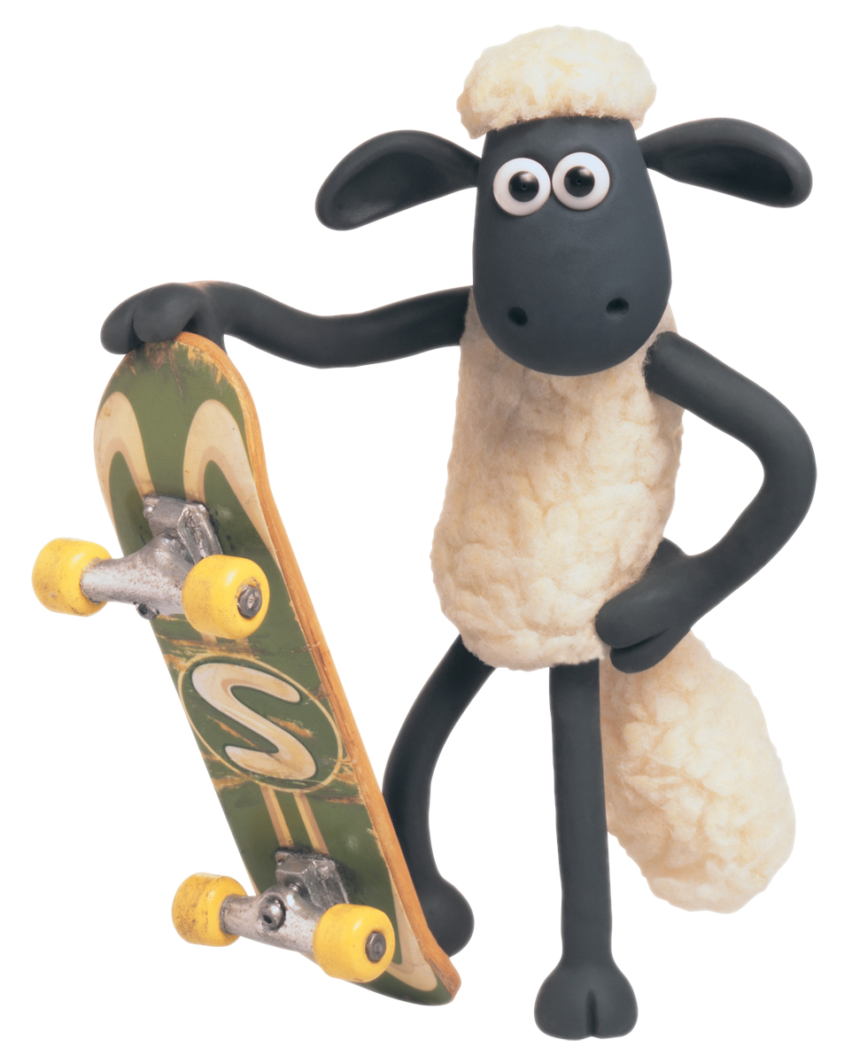 categoryshaun the sheep movie characters shaun the