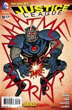 Justice League Vol 2-30 Cover-2