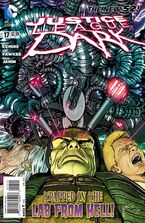 Justice League Dark Vol 1-17 Cover-1