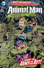 Animal Man Vol 2-14 Cover-1