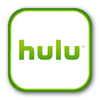 Hulu logo square