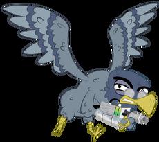 Le PigeonT