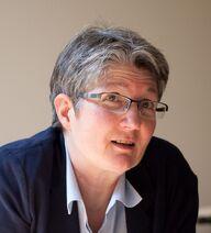 Susan Henking 2012