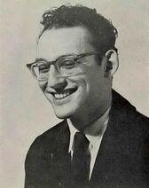 Sydney spiesel 1961