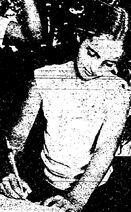 Carol Bruch in 1951 Morning Star