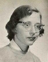 Rosalind conklin 1959
