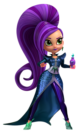 zeta the sorceress shimmer and shine wiki fandom