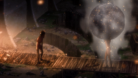 The last Titan in Eren's way