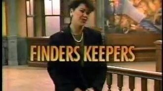 Shining Time Station Finders Keepers (S1E13)