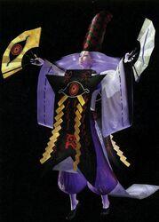 Young Hiruko Ubusuna