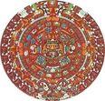 Aztec sun god calendar rio asteca