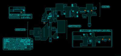 Recreation Map 3