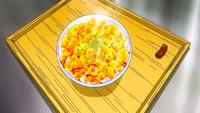 Transforming Furikake Gohan (anime)