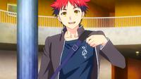 I have Yukihira (anime)