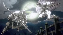 Yukihira vs Mimasaka Shokugeki (anime)