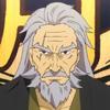 Senzaemon Nakiri mugshot (anime)
