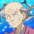 Kakinoshin Ōizumi (anime)