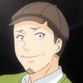 Katsunori Okamoto mugshot (anime)