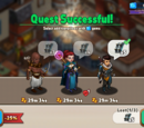 Resource Quests