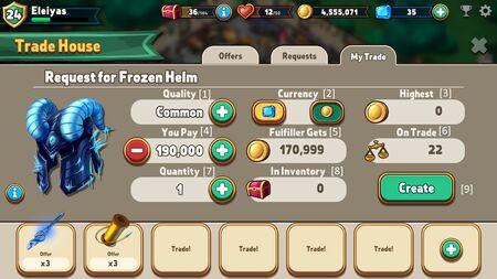TradeHouseMyTradeRequest